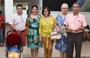15072016 José, Marcela, Josua, Esperanza, Norma y Alfredo.
