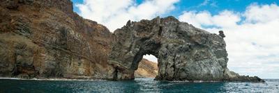 Las cuentas de las dependencias federales publicaron fotografías de esta maravilla natural.
