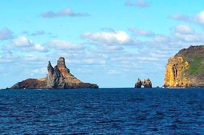 El presidente Enrique Peña Nieto destacó la inscripción de las Islas Revillagigedo en la Lista del Patrimonio Mundial Natural, por parte de la Unesco.