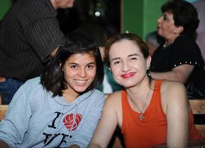 20072016 María y Sandra.