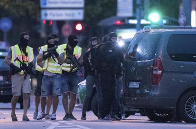 Fue el segundo ataque ocurrido esta semana en Alemania.