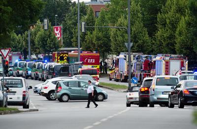 El ataque dejó al menos ocho víctimas mortales.