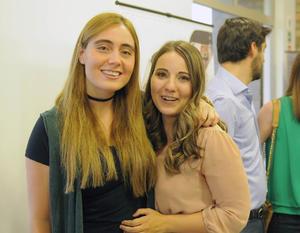 22072016 Mariangel y Sofía.