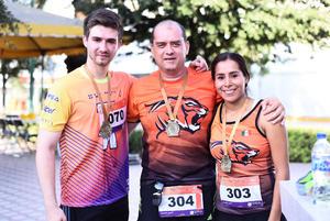 22072016 Carlos, Rubén y María José.