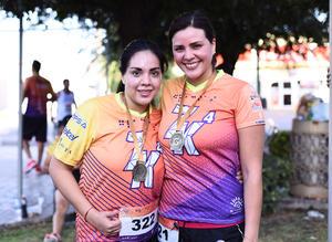 22072016 Daniela y Sandy.