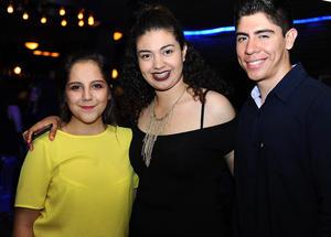 22072016 Ana, Luisa y David.