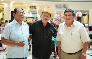 24072016 Arturo, Manolo y Jorge.