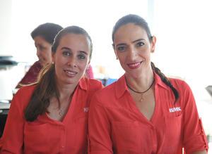 24072016 Ana Elisa y Lucy.