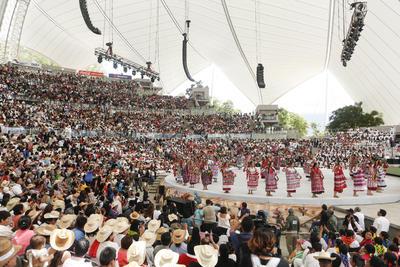 A esta fiesta también se le conoce como Los lunes del Cerro, debido a que el corazón de los festejos se realizan en el cerro del Fortín.