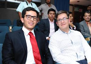 25072016 Leonardo Gómez y José Francisco Gómez.