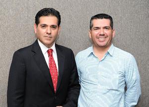 25072016 Felipe Bretado y Salvador Castañeda.