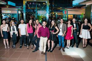 31072016 Diseñadores que participaron en Fashion Weekend Chihuahua.