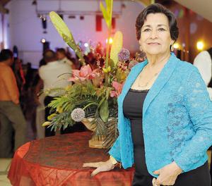 31072016 UN AñO MáS DE VIDA.  Raquel Santibáñez.