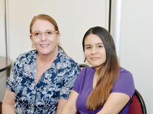 31072016 Mayte Padilla y Raquel Zamora.