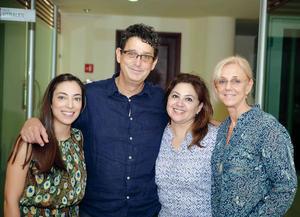 31072016 Leticia Llera y Rosy Granados.