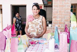 31072016 BABY SHOWER.  Olaya Zapata de Calvete.