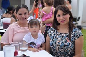 02082016 Alejandra, Mía y Adriana.