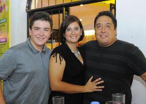 03082016 Eduardo, Daniela y Luis.