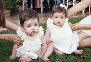 07082016 MUY LINDAS.  Sofía y Luciana.