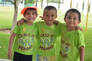 05082016 Andrés, Leo y Carlitos.