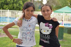 05082016 Doani, Frida y Samantha.