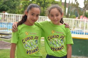 05082016 Mariangel y Ana Lucía.