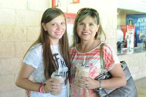 05082016 Marienne y Marcela.