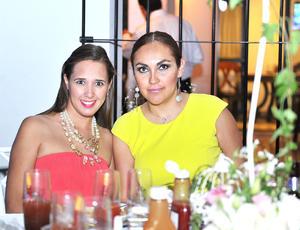 08082016 Marijose y Luz María.