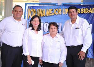 08082016 Guillermo, Brenda, Dulce e Hipólito.