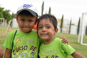09082016 CONVIVEN.  Mateo y Braulio.