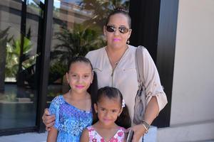 09082016 María, Marisela e Isela.