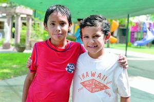 16082016 AMIGOS.  Diego y Jorge.