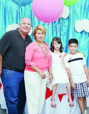 13082016 Rodolfo, Zulma, Daniel y Gloria.