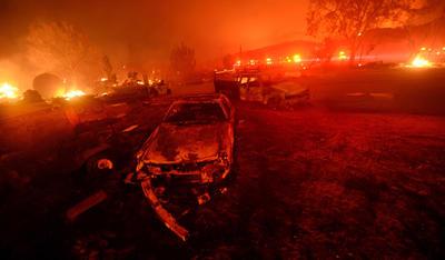 Asimismo, obligó a evacuar a más de 82 mil personas.