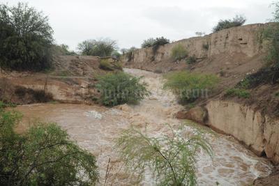 La presa Francisco Zarco Mateos registra una capacidad de 255 millones de metros cúbicos de agua, lo cual representa un 83 por ciento de su capacidad, por lo que la Comisión Nacional del Agua (Conagua) tomó la decisión de liberar 50 metros cúbicos.