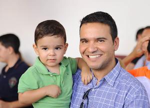 Jorge y Rodrigo