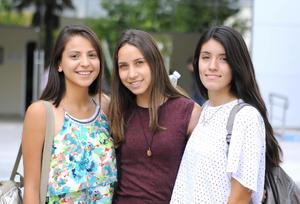 Fernanda, Fernanda y Diana