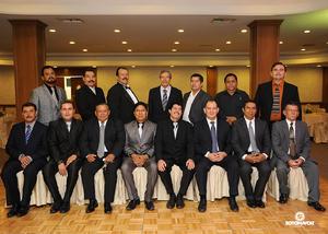20082016 Asistentes al evento disfrutaron de una excelente velada. - Erick Sotomayor Fotografía