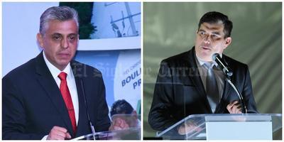 Los alcaldes de Gómez Palacio y Lerdo presentaron sus últimos Informes de Gobierno.