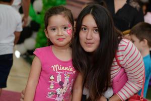 24082016 Gabriela, Isaías y Victoria.