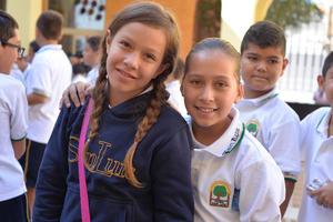 26082016 Manuela y Bárbara.