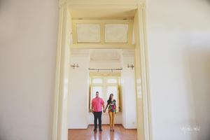 27082016 Hoy, Fernando López Ibarra y  Daniela Espinoza Estrada tendrán su enlace matrimonial. - Alejandra Vidal Fotografía