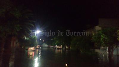 Se está pronosticando que la temporada de lluvias podría extenderse a los meses de octubre y noviembre.