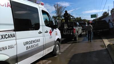 Autoridades se dieron cuenta del fallecimiento del taxista hasta este domingo por la mañana.