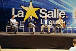28082016 Edgar Salinas, Ignacio Sánchez, Armando Aldama y Luis Rey Delgado.