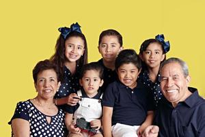 28082016 Feliz día de los abuelos