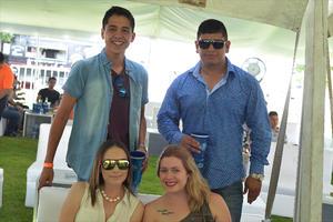 30082016 Eduardo, Nuria y Alanis.