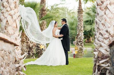 25092016 Sandra Villarreal y Ricardo Euresti.