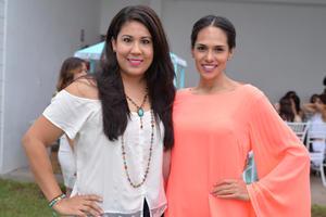 Carmen y Andrea