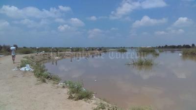 El río ha puesto en alerta a la Comarca Lagunera.